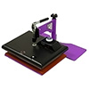 George Knight JP12 9x12 Swingaway Heat Press