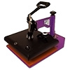 George Knight JP14 12x14 Swingaway Heat Press