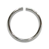 Stainless Steel Jump Ring 14mm x 1.2mm THUMBNAIL