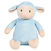 "Cubbies ""Loverby"" Blue Lamb"
