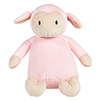 "Cubbies ""Loverby"" Pink Lamb"