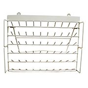 Heavy Duty Metal Professional Thread Display Rack THUMBNAIL