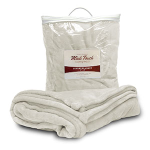 FleecePro - Embroidery Blanks - Luxury Mink Blankets