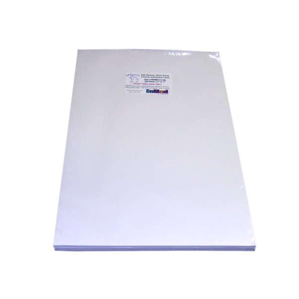 "MPRES Sublimation Paper 11"" x 17"" 100 Ct THUMBNAIL"