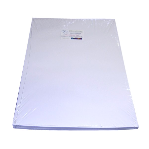 "MPRES Sublimation Paper - 13"" x 19"" - 100 Sheet Pack"