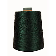 Iris Polyester Merrow Floss Deep Green # 8510