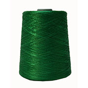 Iris Polyester Merrow Floss Kelly Green # 8636
