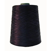 Iris Polyester Merrow Floss Mission Navy # 8630