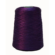 Iris Polyester Merrow Floss Purple # 8620