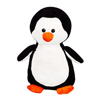 "Cubbies ""Sugarlump"" Penguin"