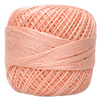 Pearl Cotton Thread Balls by Iris Size 8 - 83 yds Soft Pink #132