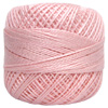 Pearl Cotton Thread Ball by Iris 83 Yd. Size 8 #133 Light Pink