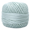 Pearl Cotton Thread Balls by Iris Size 8 - 83 yds Baby Blue #471 THUMBNAIL