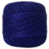 Pearl Cotton Thread Ball by Iris 83 Yd. Size 8 #494 Sapphire