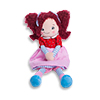 "Cubbies ""Brigitte"" Rag Doll"
