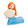 "Cubbies ""Fiona"" Mermaid Rag Doll"