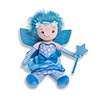"Cubbies ""Jade"" Fairy Rag Doll"