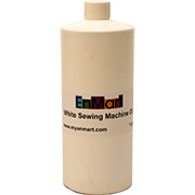 Sewing Machine Oil (quart) MAIN