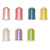 Baby Gift Palette - Polyester Embroidery Thread 5500 Yard Cones Mini-Thumbnail