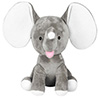 Cubbies Grey Dumble Elephant_THUMBNAIL