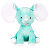 Cubbies Mint Green Dumble Elephant