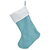 Embroider Buddy Traditional Stocking - Ice Blue
