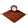 "Cubbies ""Huggles"" Monkey Snuggle Buddy THUMBNAIL"