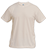 Vapor Apparel Basic Short Sleeve T-Shirt - Sand