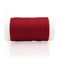 So-Rite Vibrant Red All Purpose Sewing Thread by Iris