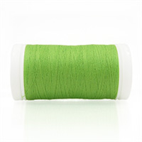 So-Rite Yellow Green All Purpose Sewing Thread by Iris MAIN