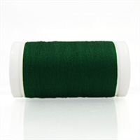 So-Rite Xmas Green All Purpose Sewing Thread by Iris