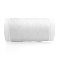 So-Rite White All Purpose Sewing Thread by Iris MAIN