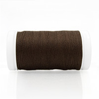 So-Rite Brown All Purpose Sewing Thread by Iris