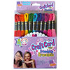 Craft Cord Friendship Bracelet & Craft Kit Value Pack by Iris THUMBNAIL