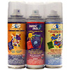 Spray And Fix Adhesive Mini Pack (505, 606, & FABRIC SHIELD)