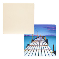 Square Sandstone Coaster - Sublimation Blank MAIN