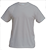 Steel Grey Vapor Apparel Short Sleeve T-Shirt - Large