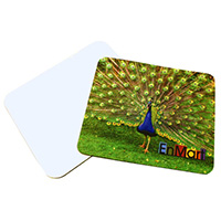 "Mousepad 9.25"" x 7.75"" - Sublimation Blank"