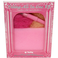 All-in-One Needle Felting Kit by Tulip MAIN