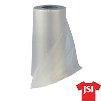 JSI Water Soluble Topping - 8 Inch by 110 Yard Roll w/ 8 Inch Perforations MAIN