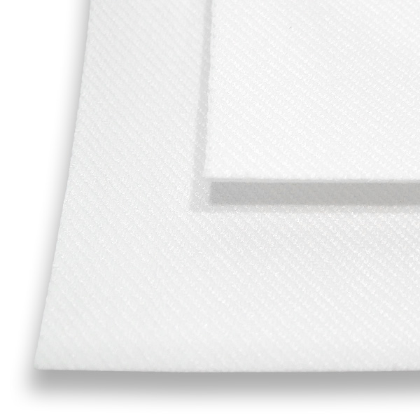 20 laminated white blank patch fabric by the yard for Custom craft laminate sheets