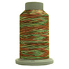 Christmas Blend Affinity Polyester Variegated Embroidery and Quilting Thread 1000 yds