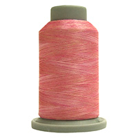 Mauve 60149 Affinity Polyester Variegated 1000 yds Embroidery & Quilting Thread by Fil-Tec MAIN