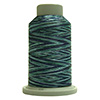 Mediterranean 60456 Affinity Polyester Variegated 1000 yds Embroidery & Quilting Thread by Fil-Tec