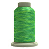 Turf 60154 Affinity Polyester Variegated 1000 yds Embroidery & Quilting Thread by Fil-Tec THUMBNAIL