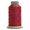 Wine Affinity Polyester Variegated Embroidery and Quilting Thread 1000 yds THUMBNAIL