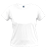 White Vapor Apparel Ladies Classic T-Shirt - XLarge THUMBNAIL
