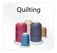 Ultra Cotton Quilting Thread by Iris