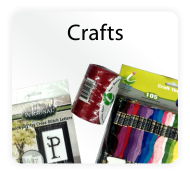 Hand Crafting Supplies, Tools, and Accessories