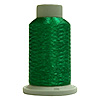 Jade 730 Yd Glisten Metallic Embroidery and Quilting Thread by Filtec Bobbin Central # 60086